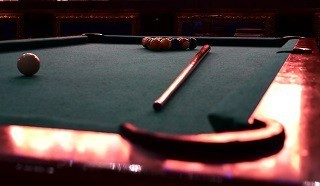 Professional pool table installations in Edison content img1