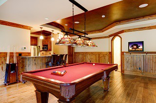 Professional pool table movers in Edison content img1